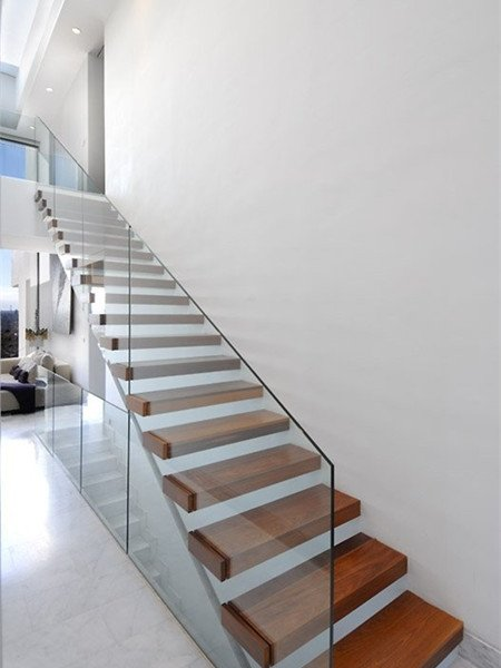 Floating Staircase FS602