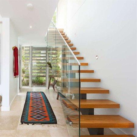 Straight Staircase STR300