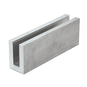 Small Base Shoe For Glass Railing by China Railing Supplier Demax