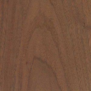 American black walnut stair tread sample sealed