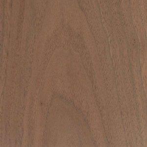American black walnut stair tread sample
